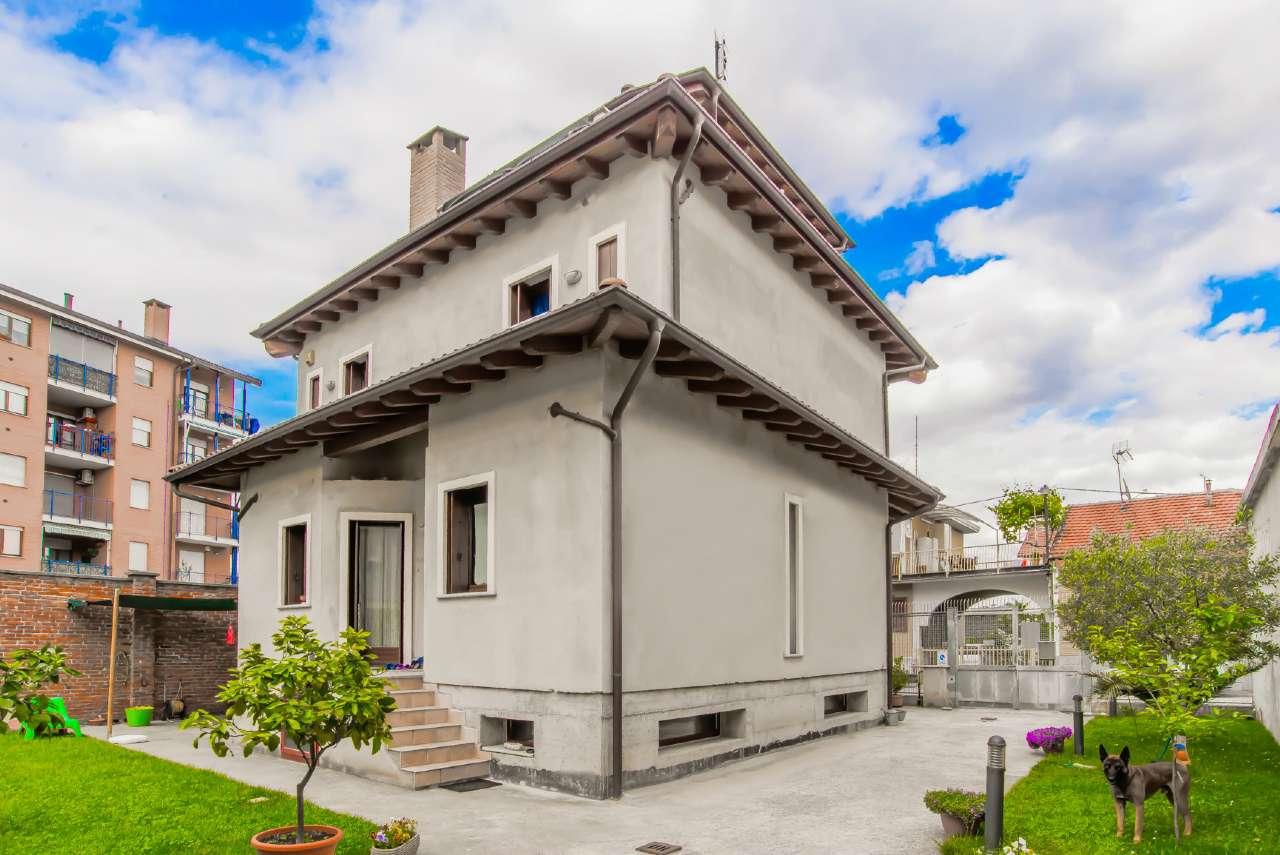 Casa Indipendente in vendita via Sabotino Collegno