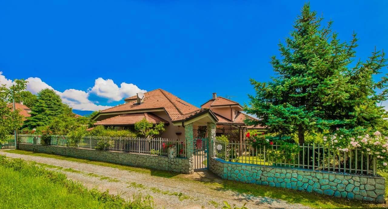 Casa Indipendente in vendita via conti carron Buttigliera Alta