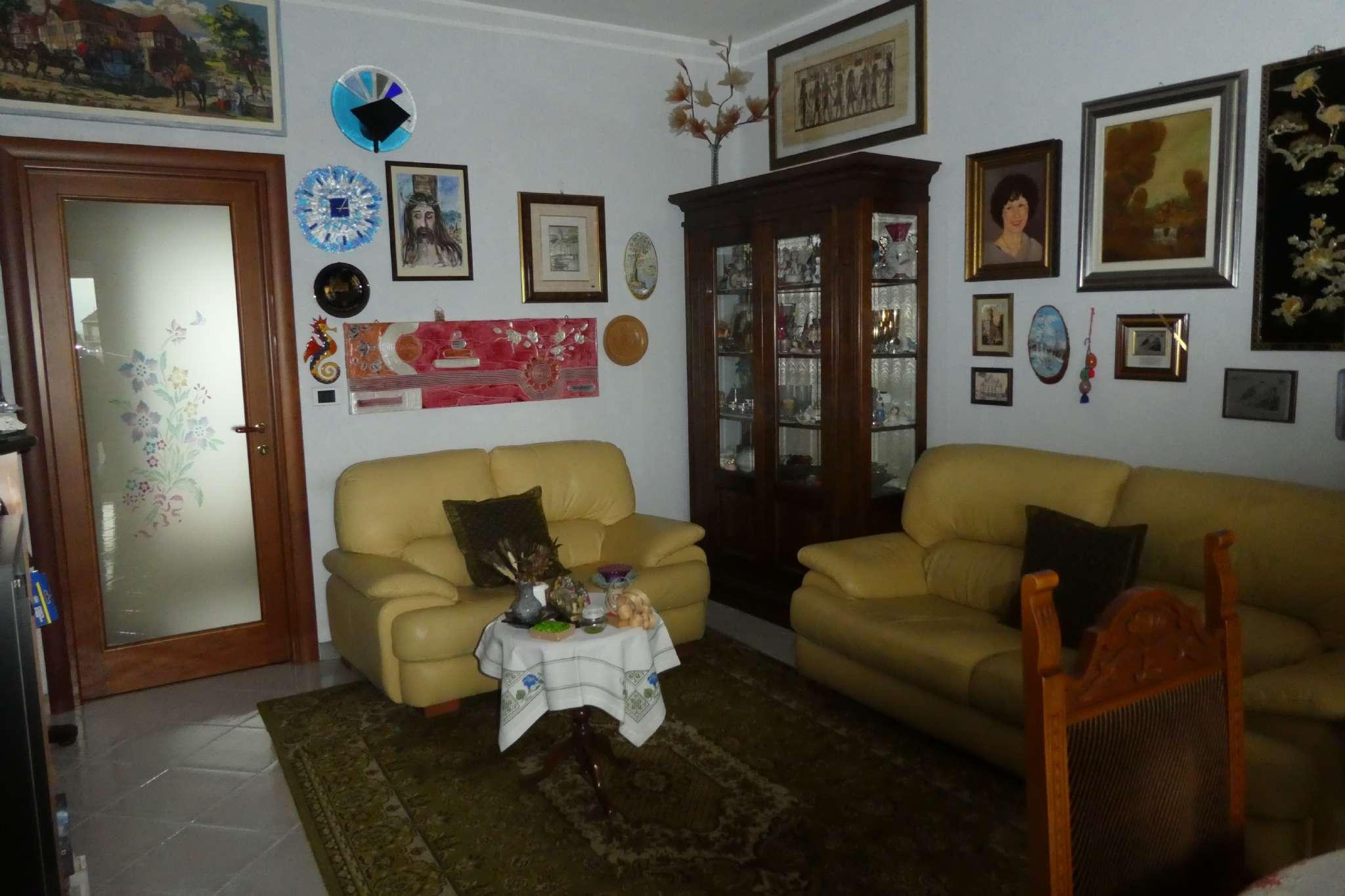 Appartamento in vendita via marconi 0 Pianezza