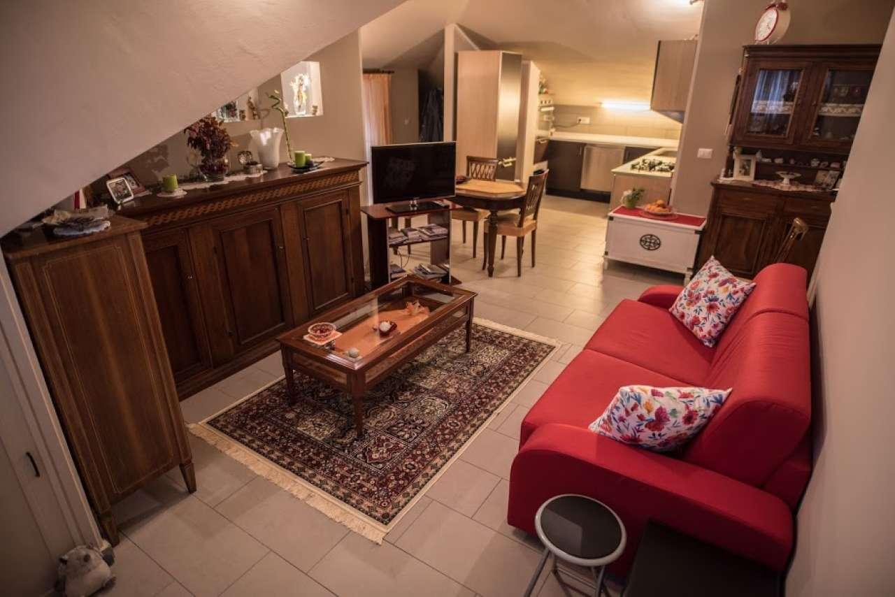 Appartamento in vendita via de gasperi 0 Pianezza