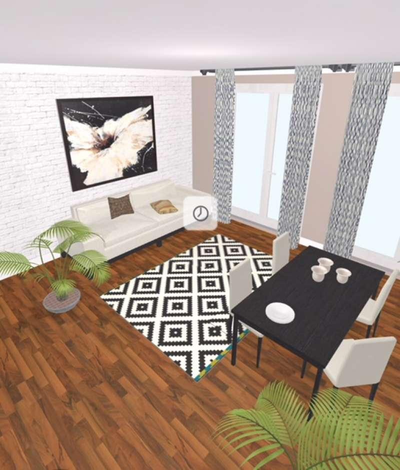 Appartamento in vendita via maria bricca 0 Pianezza
