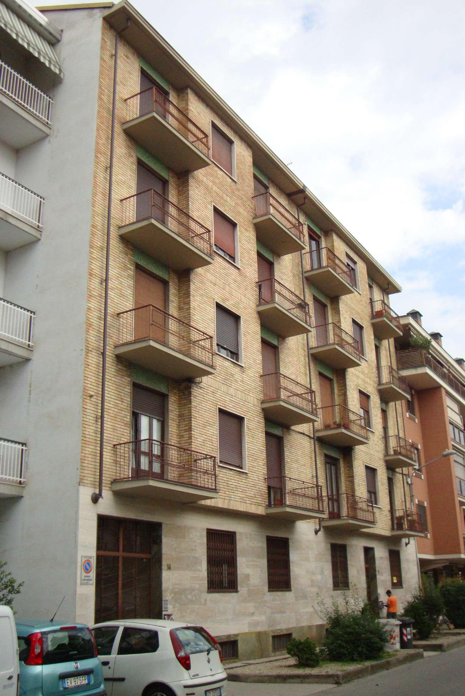 Appartamento in vendita via Fabbrichetta Collegno