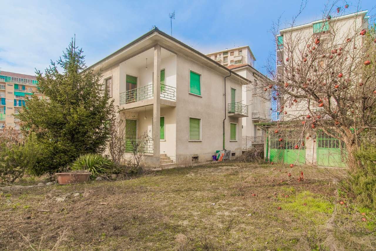 Villetta a Schiera in vendita via XI Febbraio Collegno