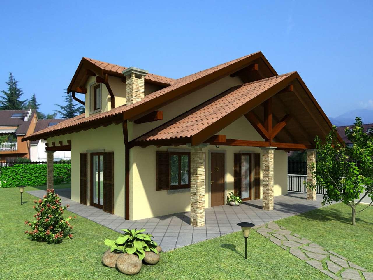 Villa in vendita via braida vecchia Buttigliera Alta