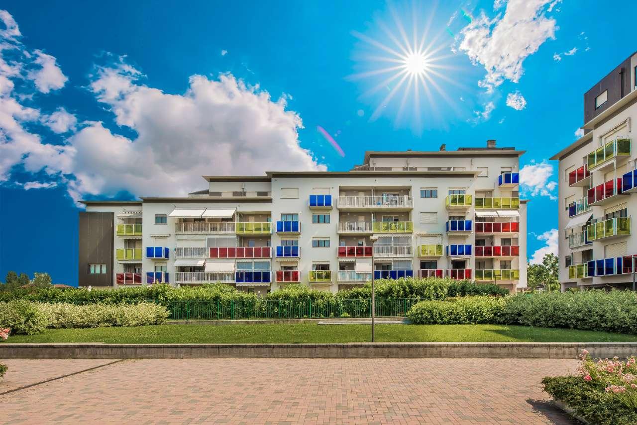 Appartamento in vendita via giuseppe di vittorio Grugliasco