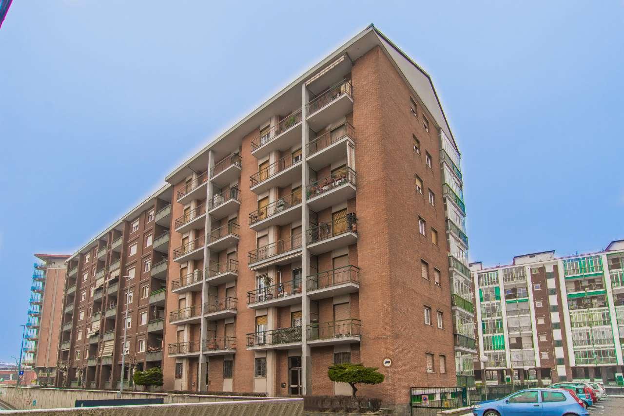 Appartamento in affitto via San Massimo Collegno