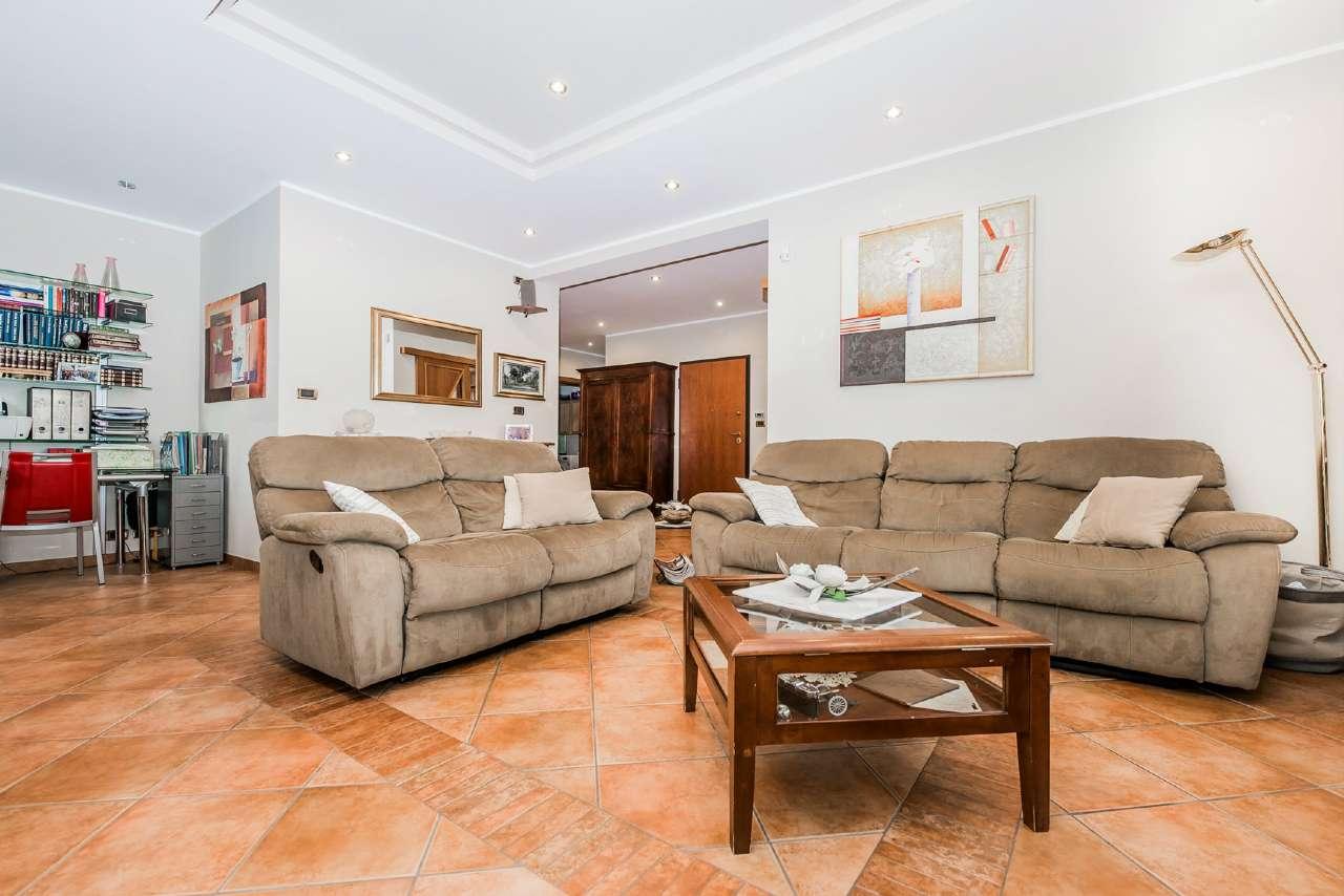 Appartamento in vendita via musinè 0 Buttigliera Alta