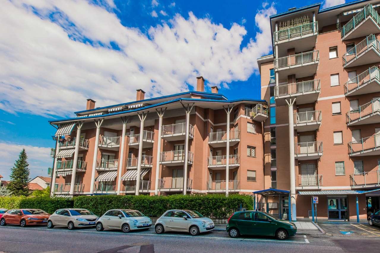 Appartamento in vendita via Podgora Collegno