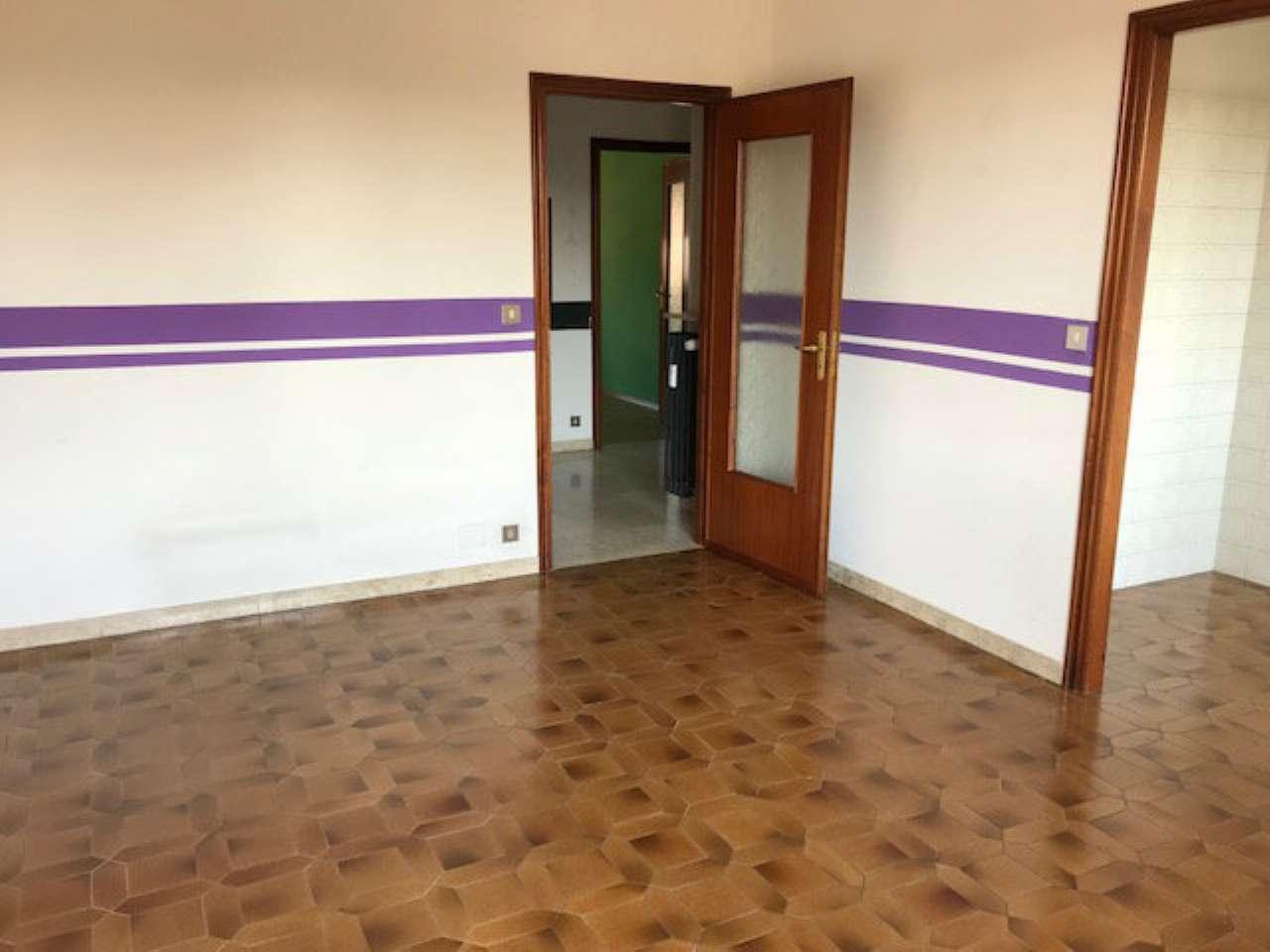 Appartamento in affitto via rieti Grugliasco