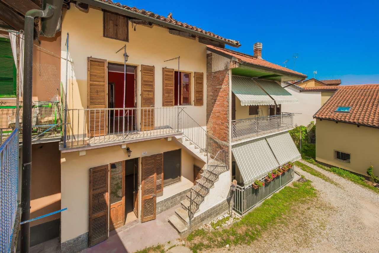 Casa Indipendente in vendita vicolo vicolo palermo Buttigliera Alta