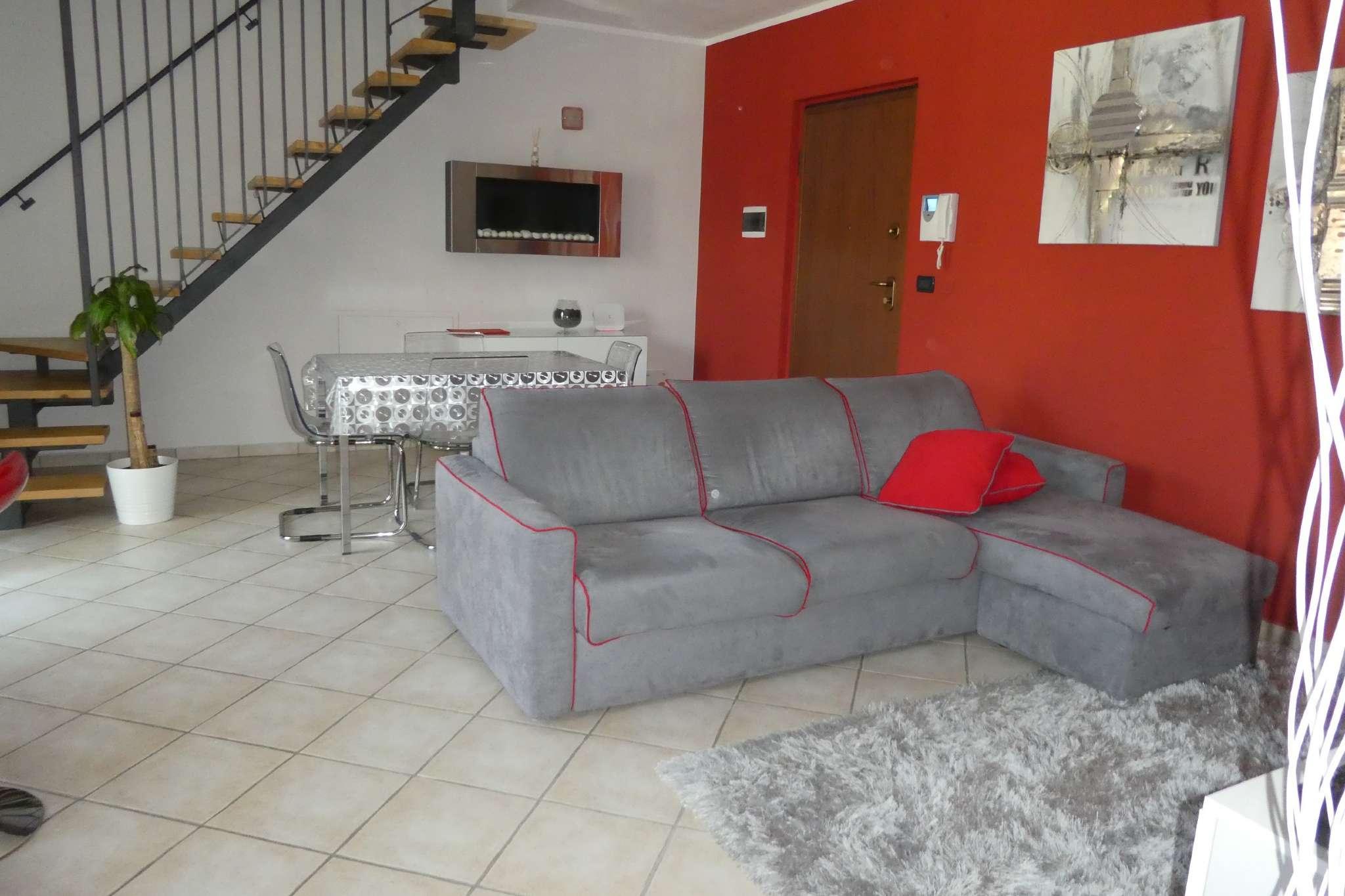 Appartamento in vendita via 4 novembre 0 Pianezza