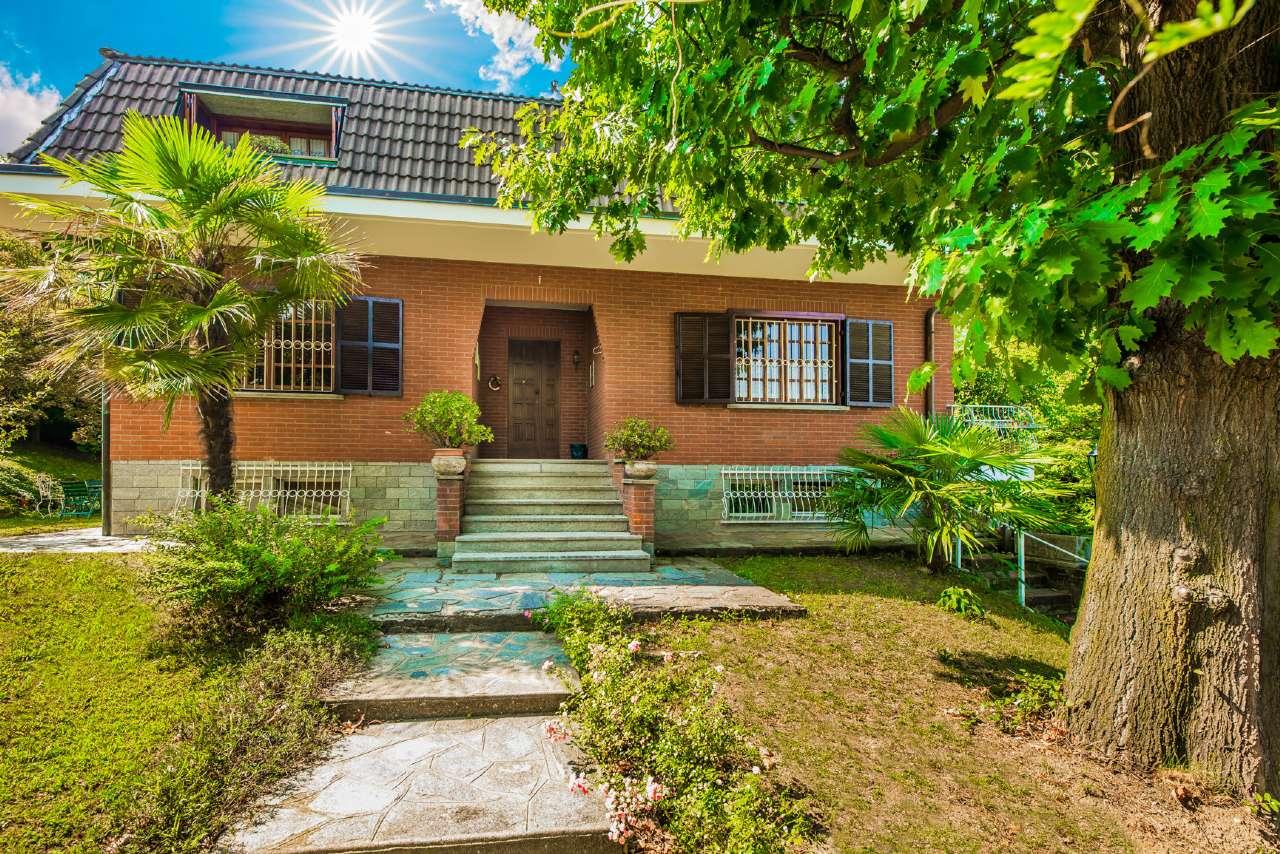 Casa Indipendente in vendita via luviniere 0 Rosta