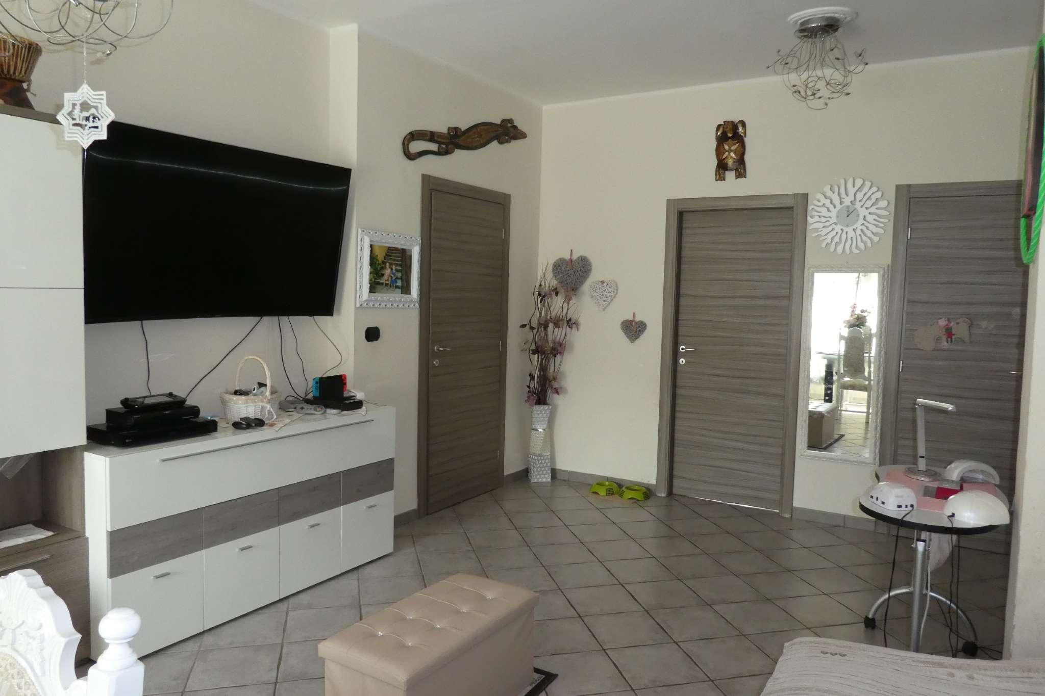 Appartamento in vendita via vajont 0 Pianezza