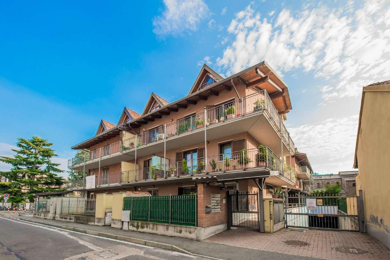 Appartamento in vendita via cantore Collegno