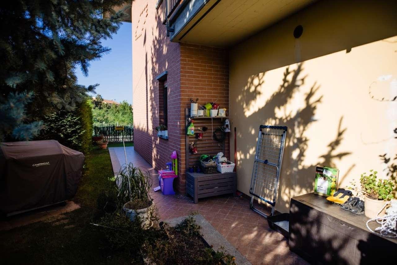 Appartamento in vendita via valdellatorre 0 Alpignano