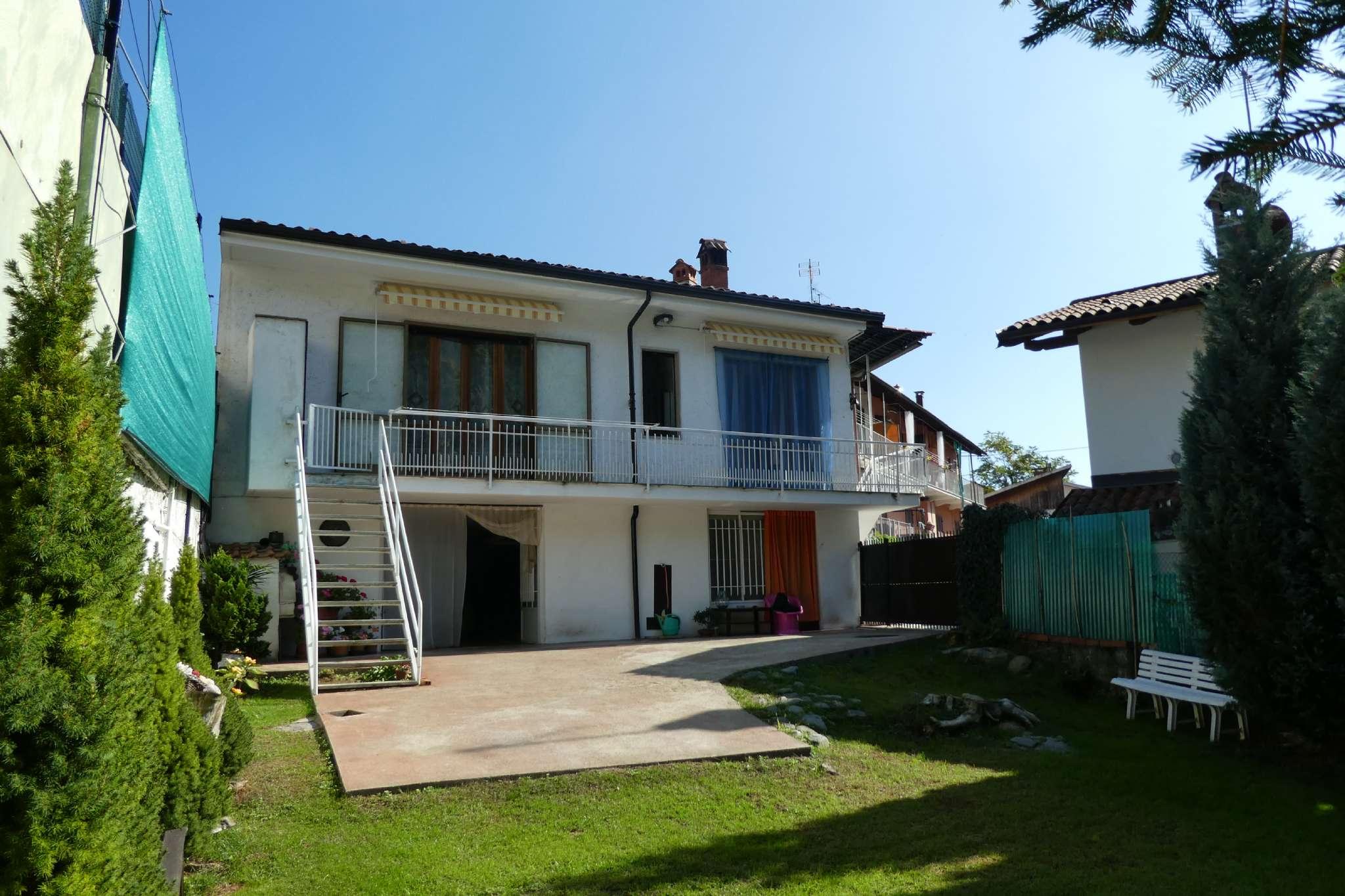 Casa Indipendente in vendita via al castello 0 Val della Torre