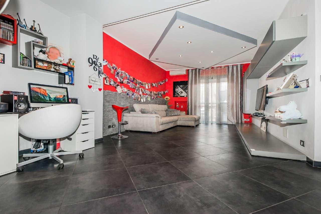 Appartamento in vendita via courgnè Rivoli