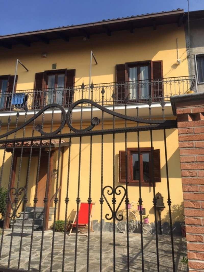 Casa Indipendente in vendita via chiamberge 0 Val della Torre