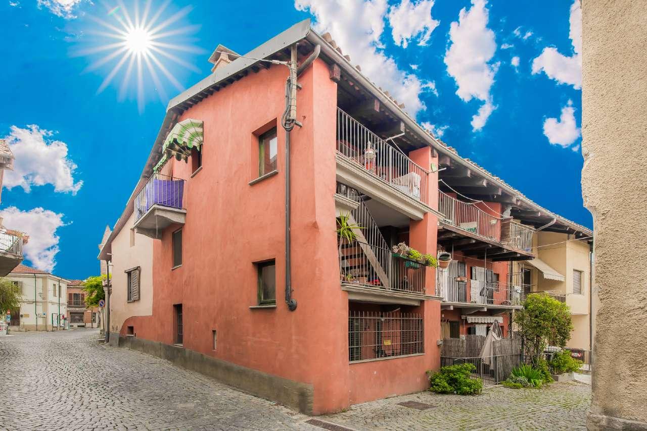 Villetta a Schiera in vendita piazza del popolo 0 Buttigliera Alta
