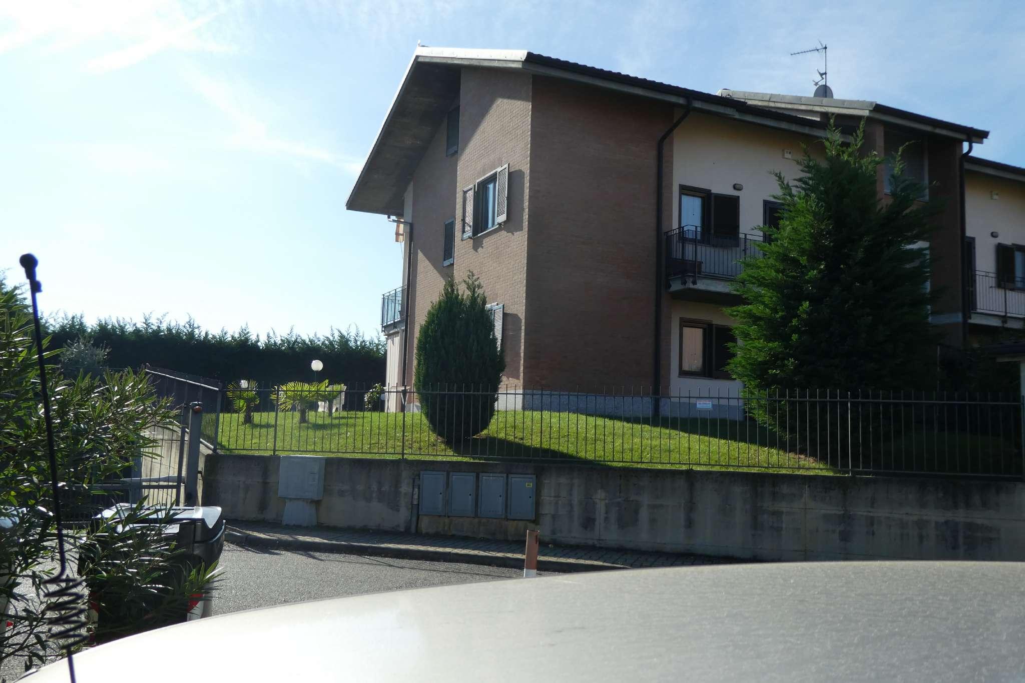 Appartamento in vendita via casalegno 0 Pianezza