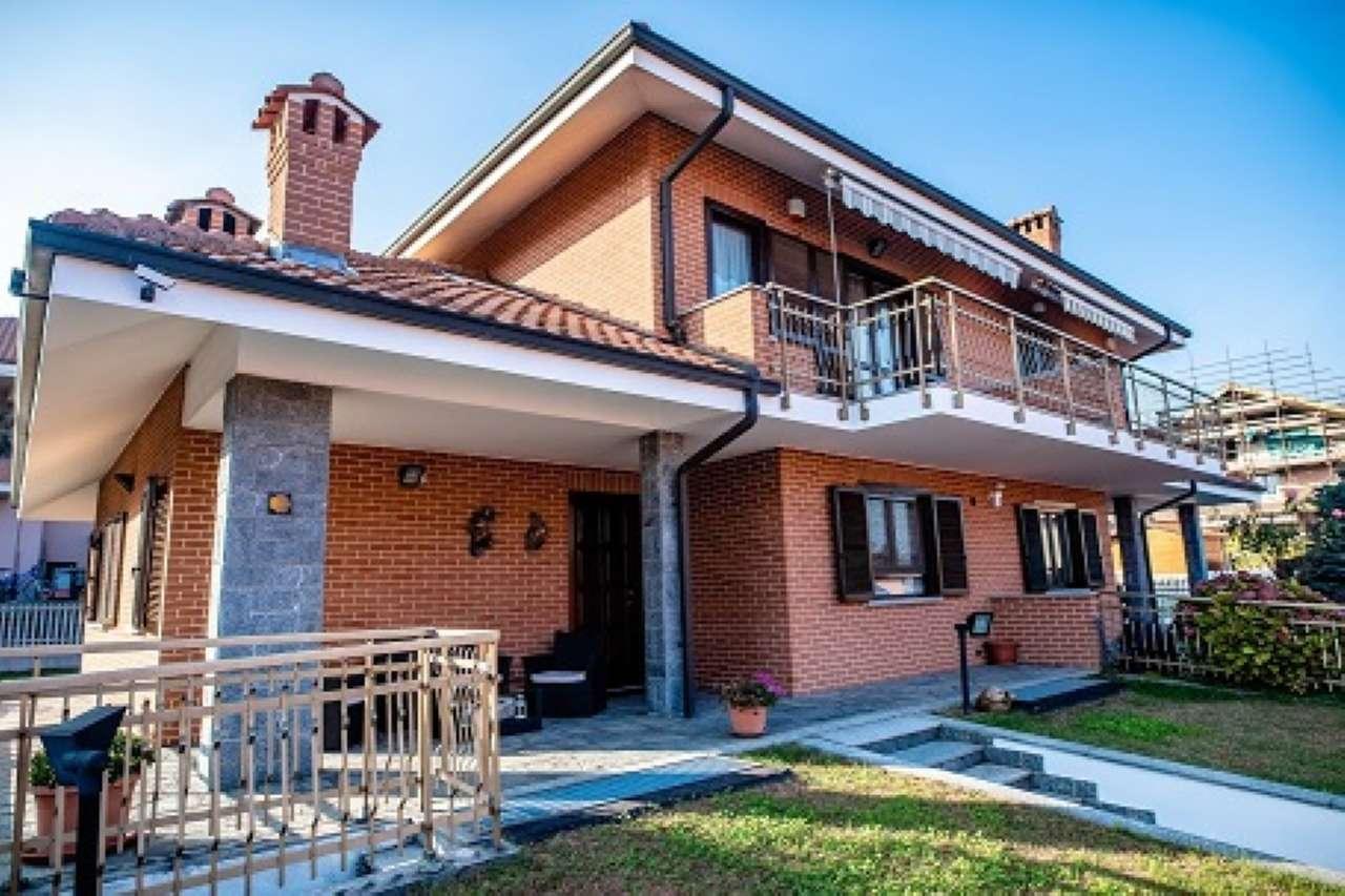 Casa Indipendente in vendita via caselette Alpignano