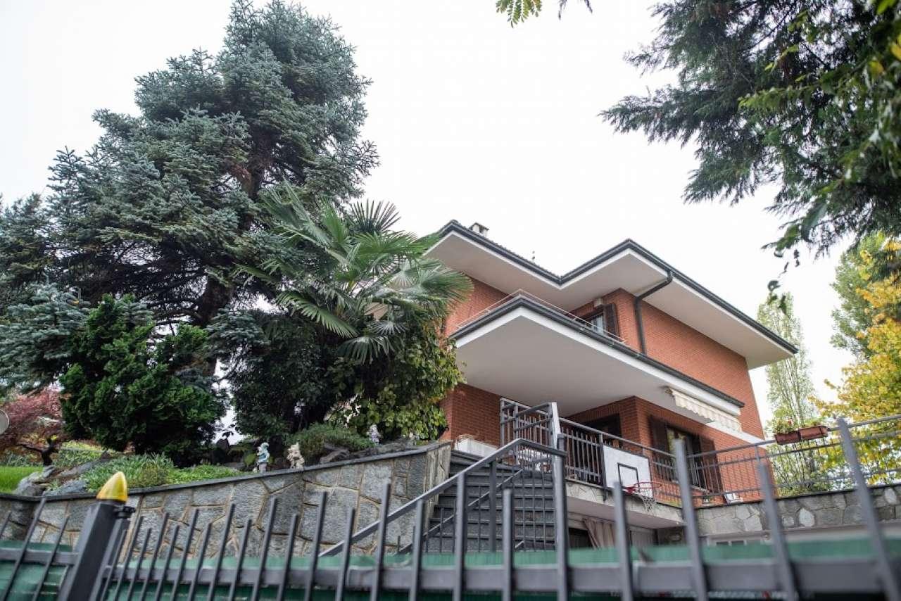 Casa Indipendente in vendita via san giacomo 0 Alpignano