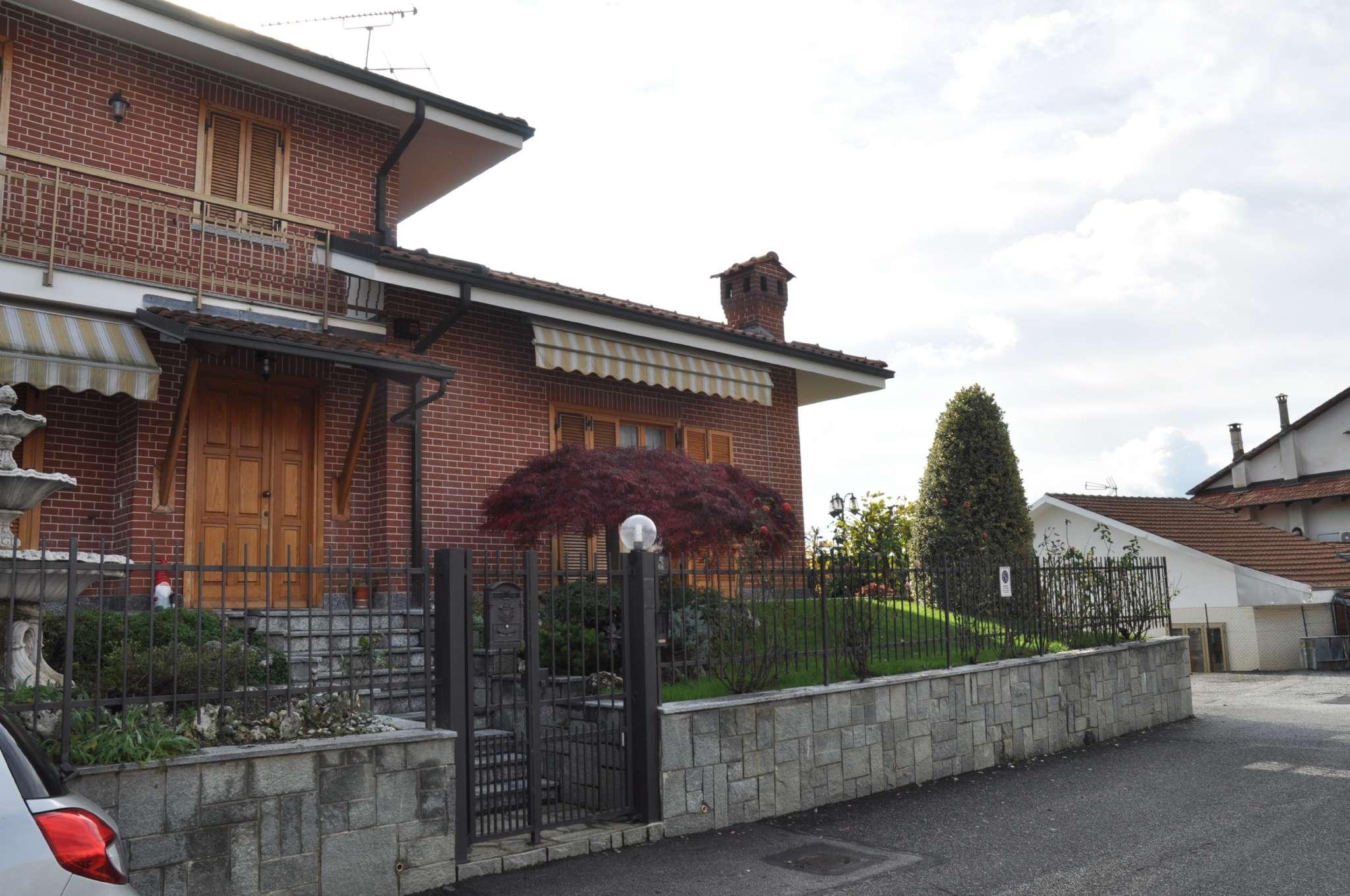 Casa Indipendente in vendita via alpignano 0 Caselette
