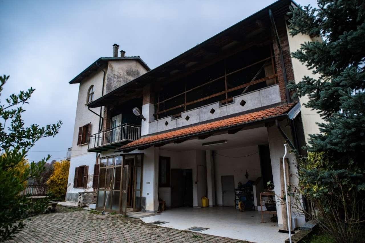 Rustico/Casale in vendita via xxv aprile 0 Alpignano