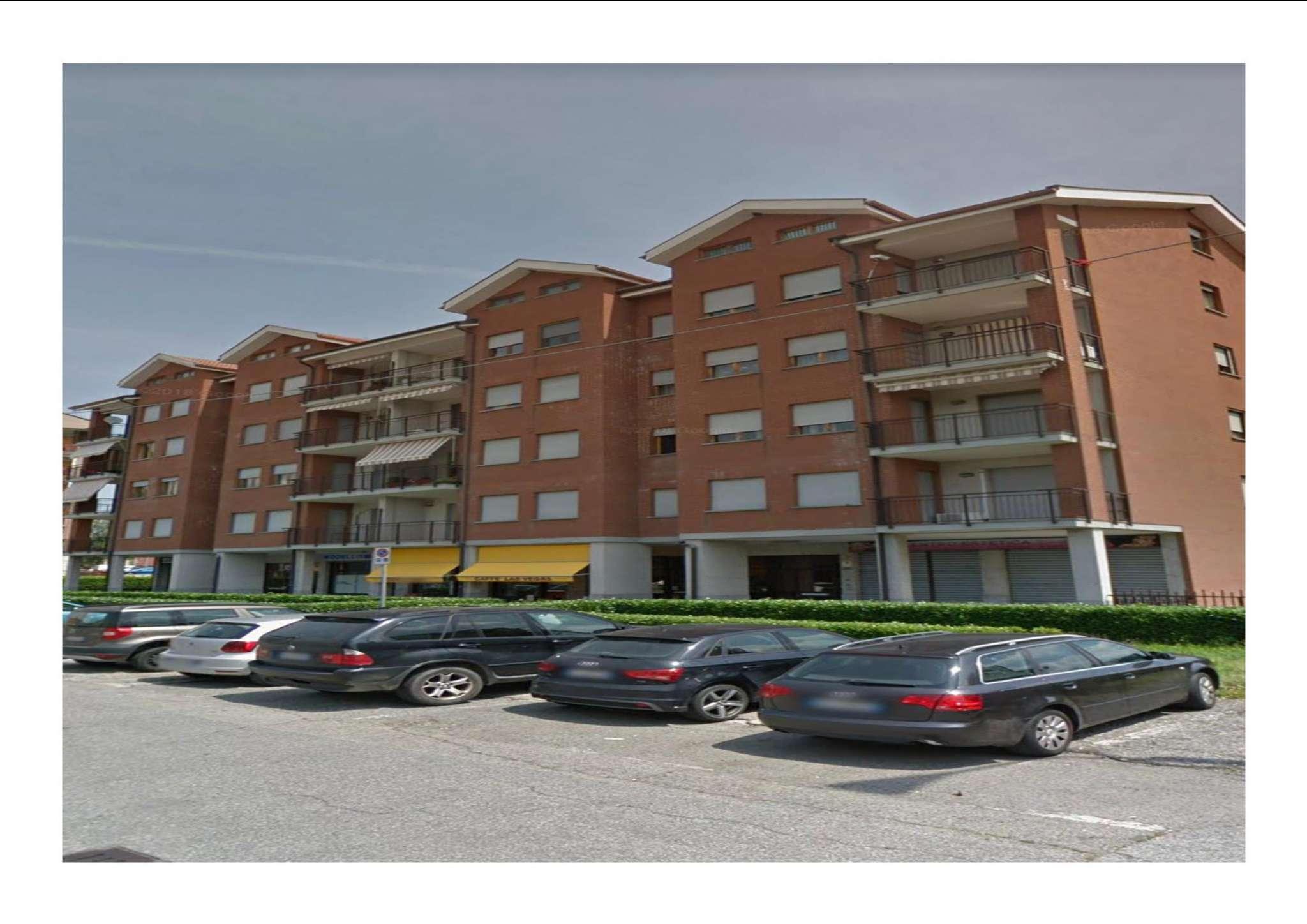 Appartamento in vendita via val della torre 0 Alpignano