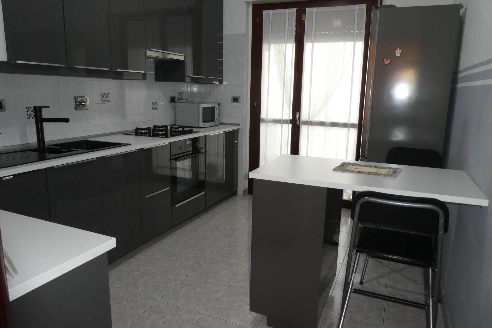 Appartamento in vendita via fabio firpo 0 Pianezza