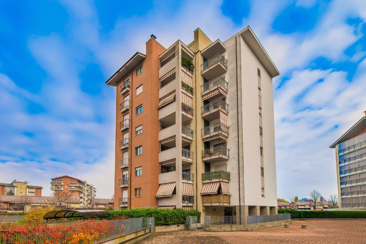 Appartamento in vendita via Leopardi Collegno