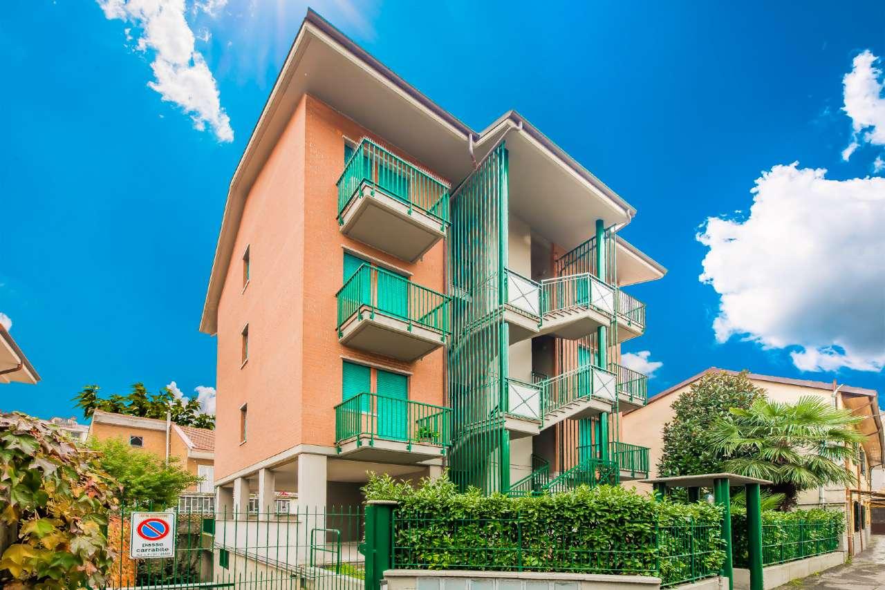 Appartamento in vendita via Mafalda Di Savoia Collegno