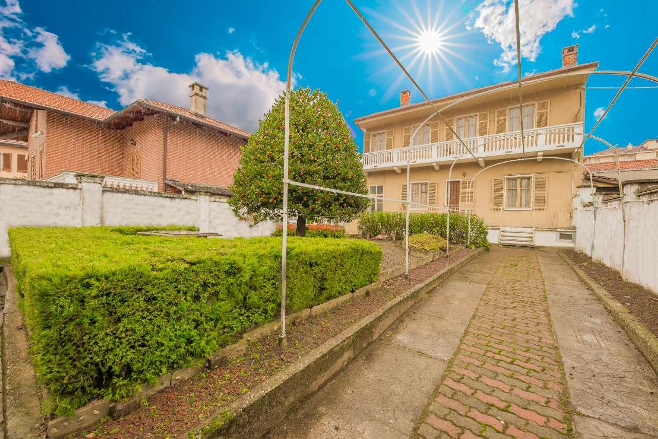Casa Indipendente in vendita via cavalieri di vittorio veneto 0 Rivoli