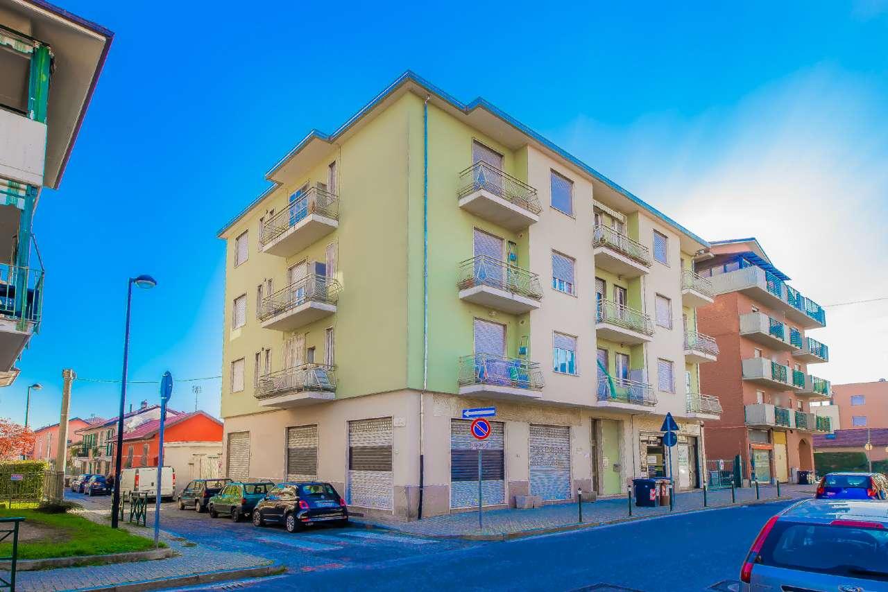 Appartamento in vendita via villani Collegno