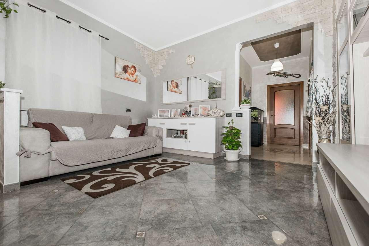 Appartamento in vendita via grado 0 Rivoli