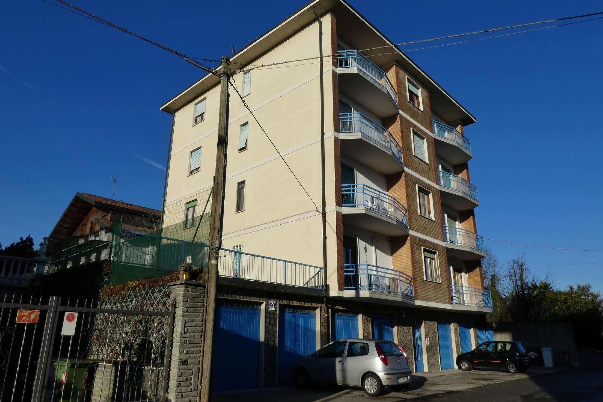 Appartamento in vendita via cottolegno 0 Pianezza