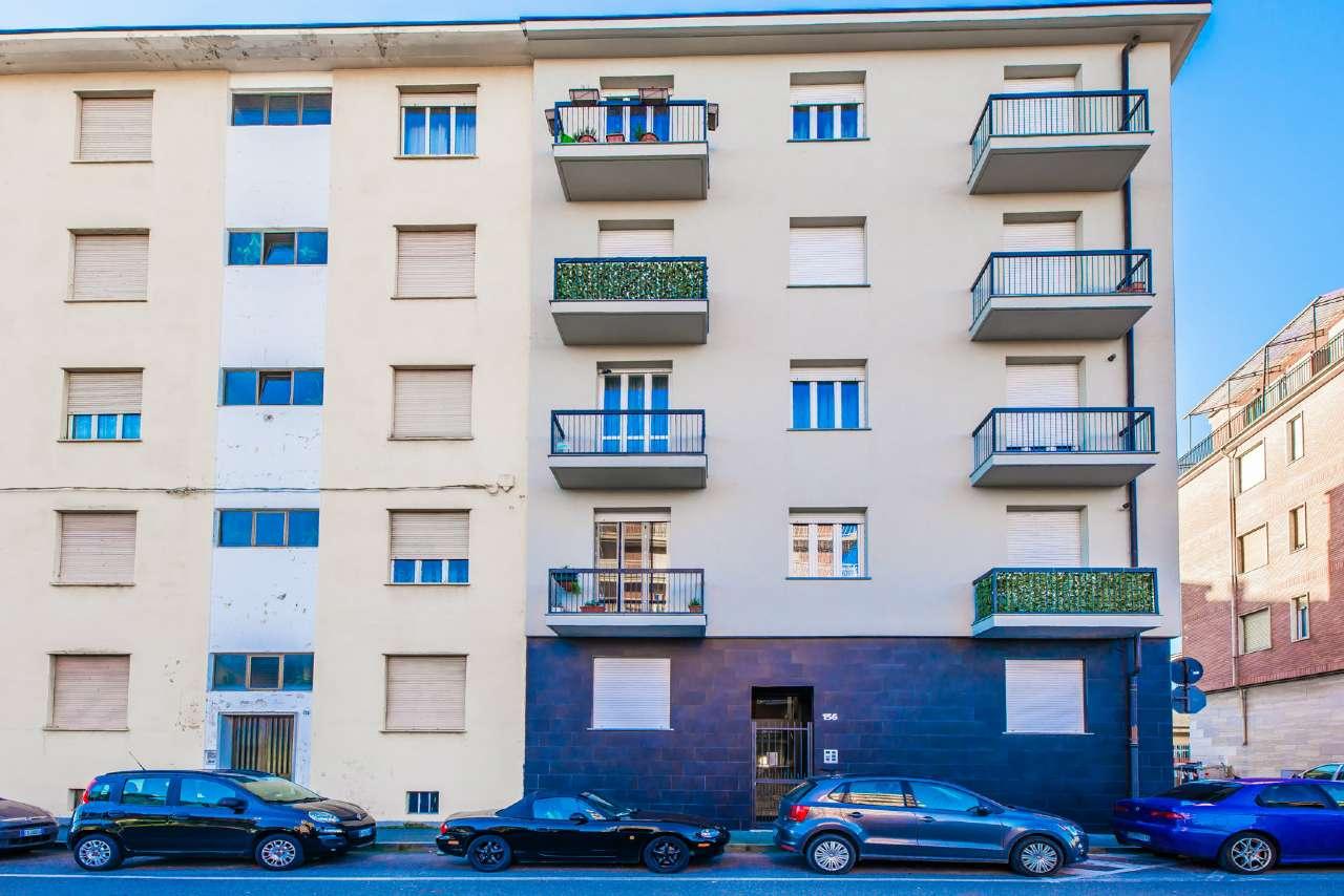 Appartamento in vendita via Sabaudia Grugliasco