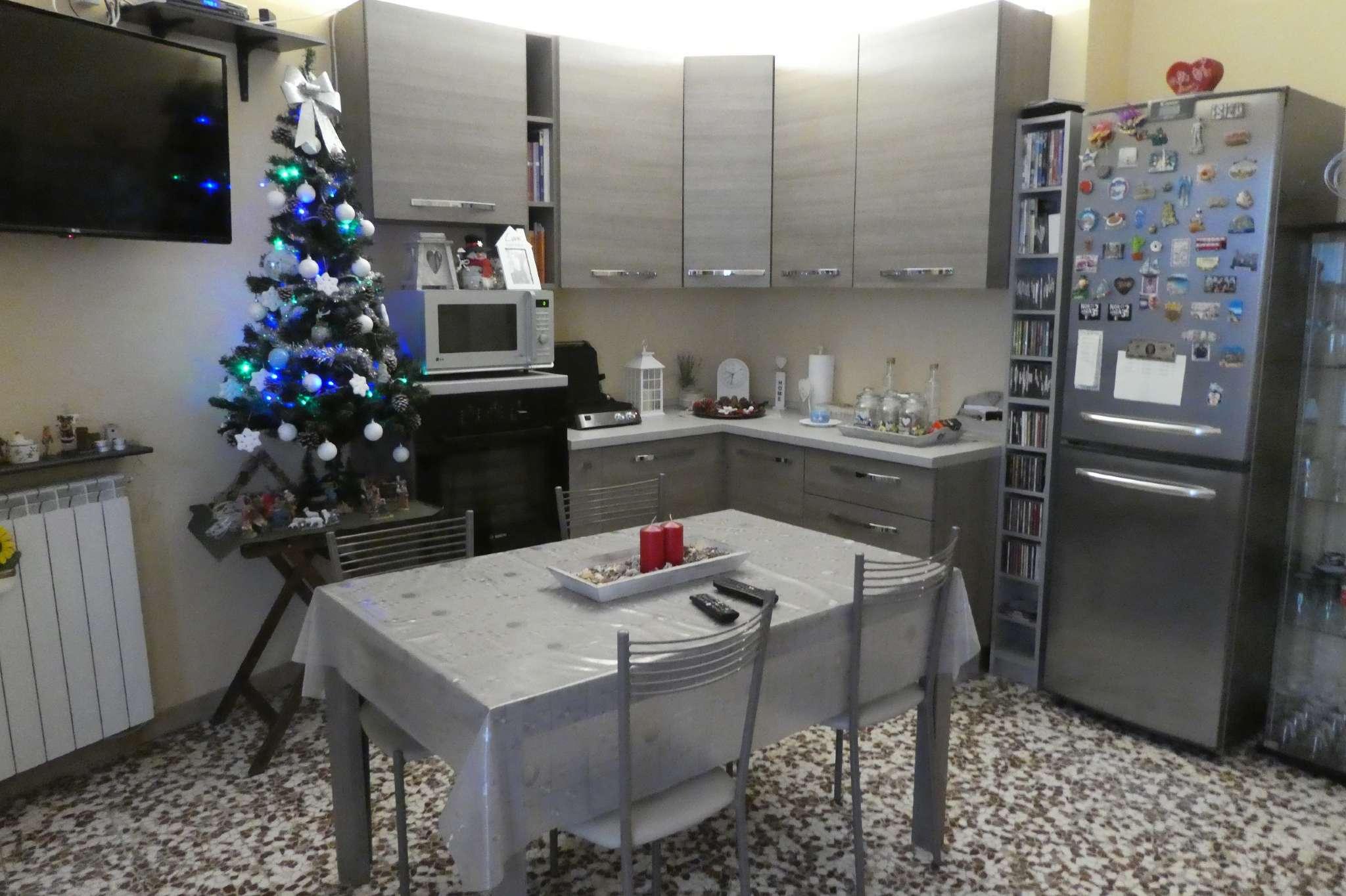 Appartamento in affitto via gioliti 6 Pianezza