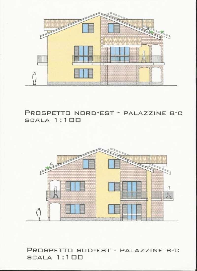 Appartamento in vendita indirizzo su richiesta Givoletto