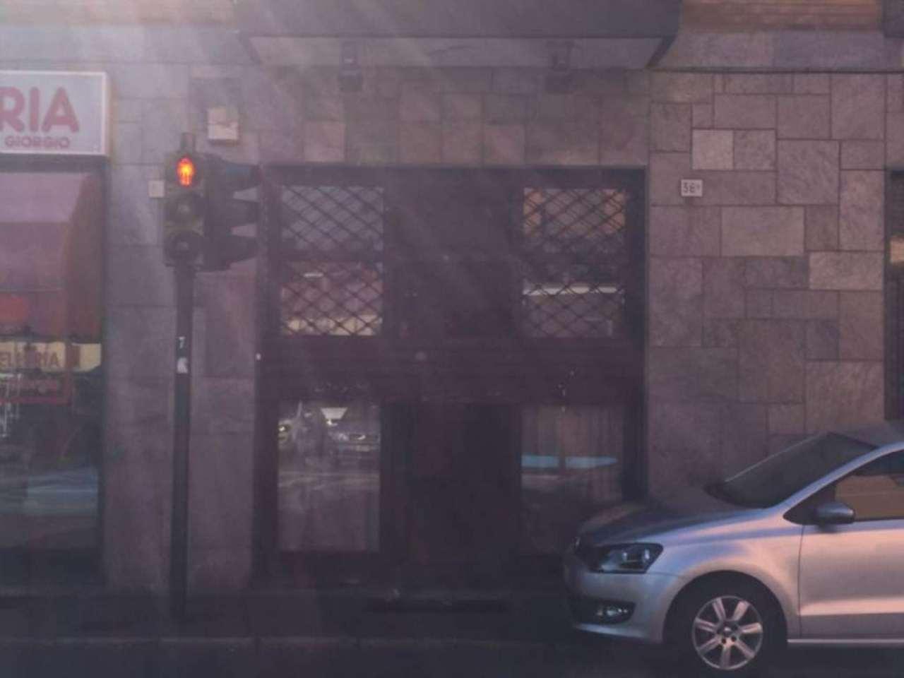 Negozio / Locale in affitto a Collegno, 1 locali, prezzo € 450 | Cambio Casa.it