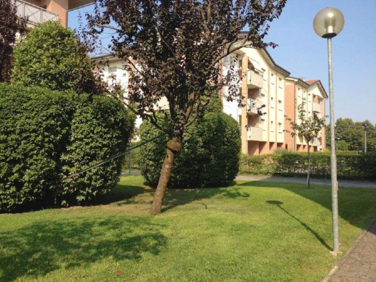 Appartamento in vendita a Sant'Ilario d'Enza, 2 locali, prezzo € 115.000 | Cambio Casa.it
