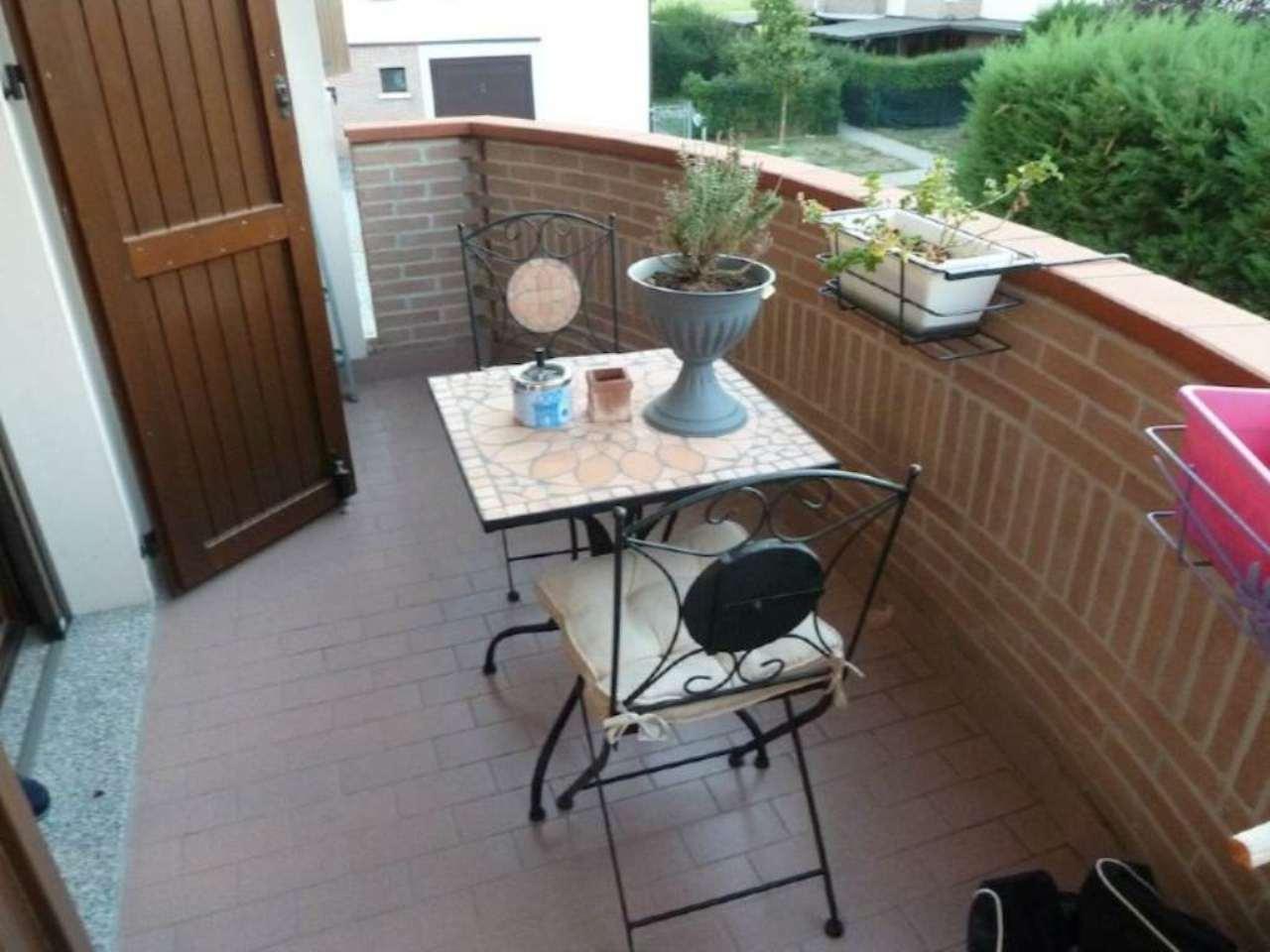 Appartamento in vendita a Campegine, 3 locali, prezzo € 125.000 | Cambio Casa.it