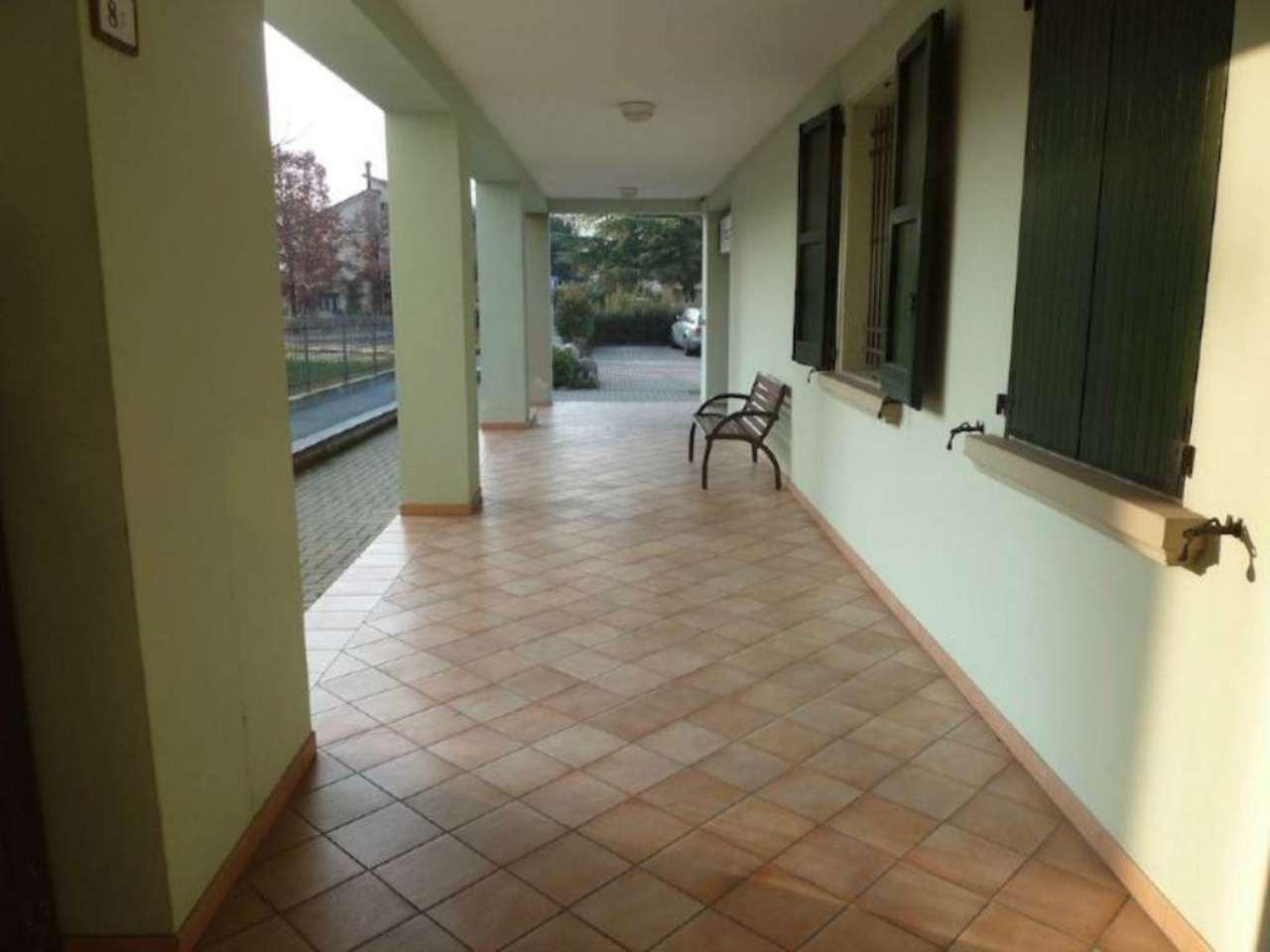 Appartamento in vendita a San Polo d'Enza, 3 locali, prezzo € 145.000 | Cambio Casa.it
