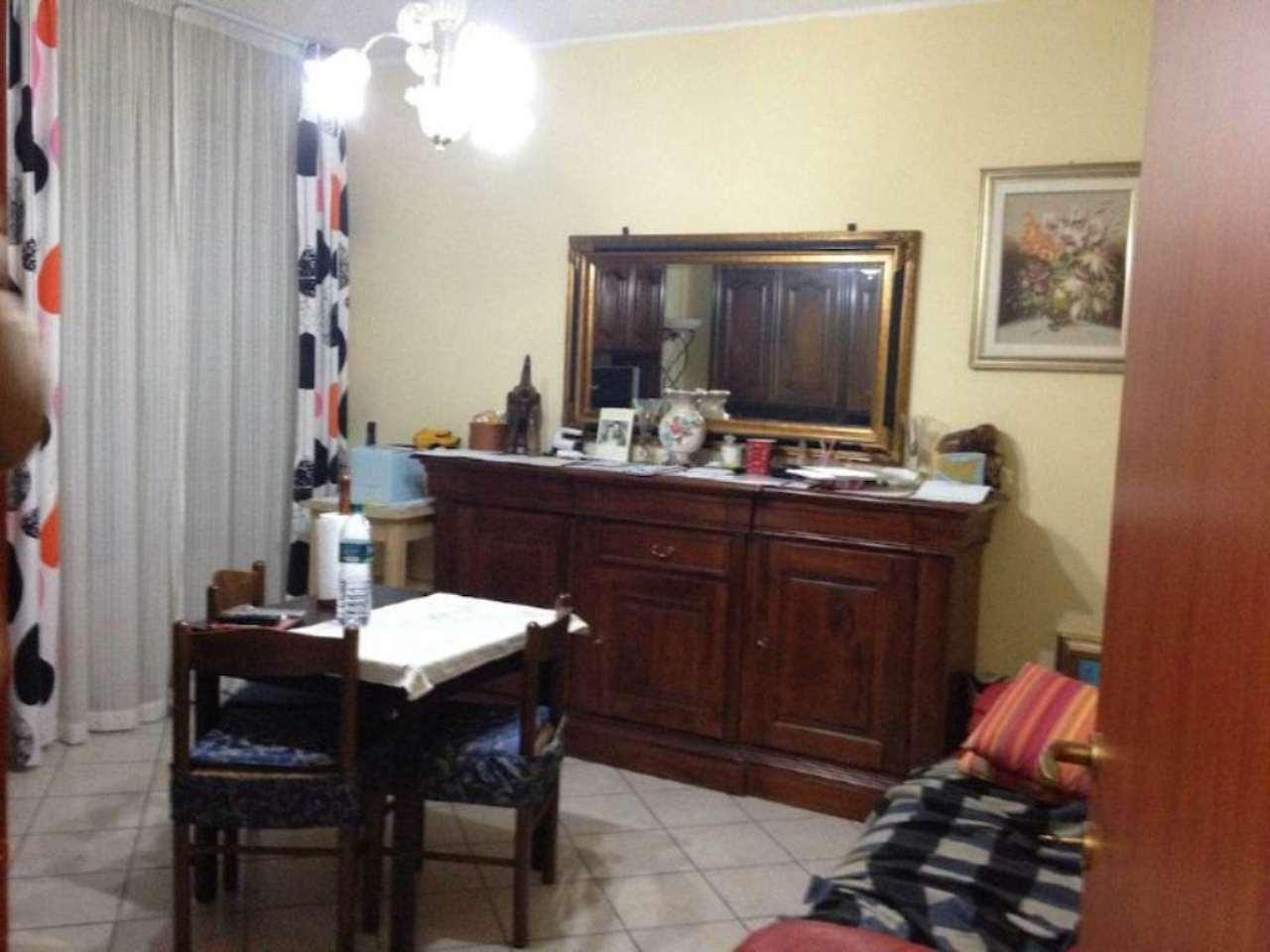 Appartamento in vendita a Sant'Ilario d'Enza, 3 locali, prezzo € 99.000 | Cambio Casa.it