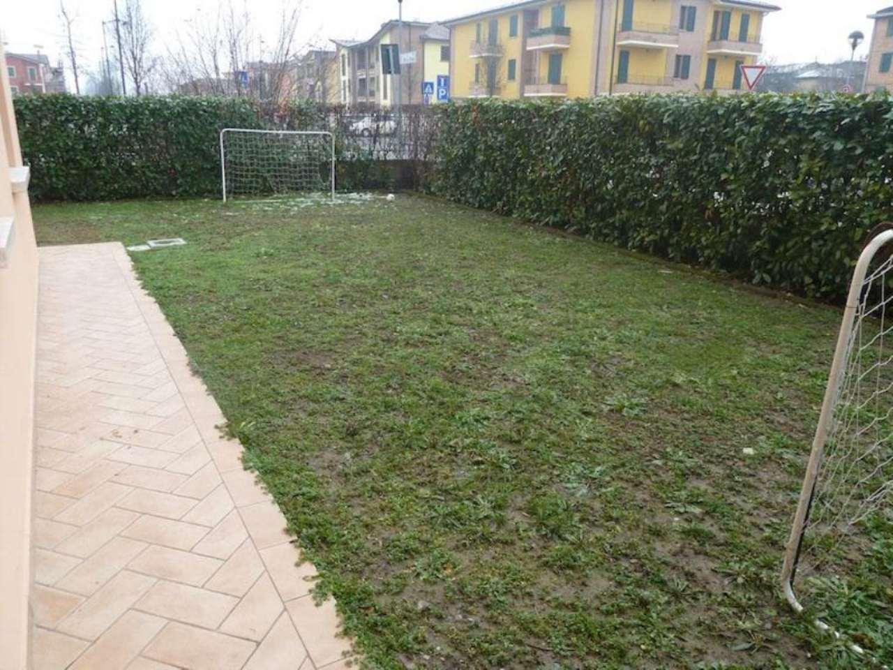 Appartamento in vendita a Gattatico, 3 locali, prezzo € 145.000 | Cambio Casa.it