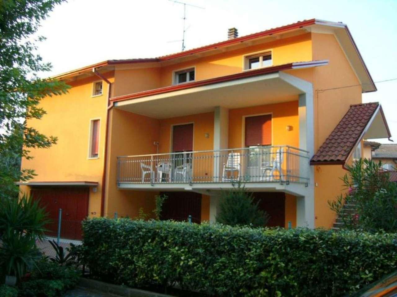 Soluzione Semindipendente in vendita a Campegine, 4 locali, prezzo € 158.000 | Cambio Casa.it