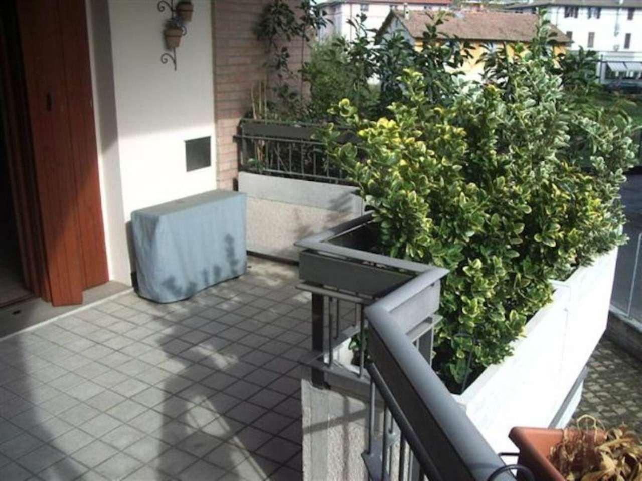 Appartamento in vendita a Sant'Ilario d'Enza, 2 locali, prezzo € 125.000 | Cambio Casa.it