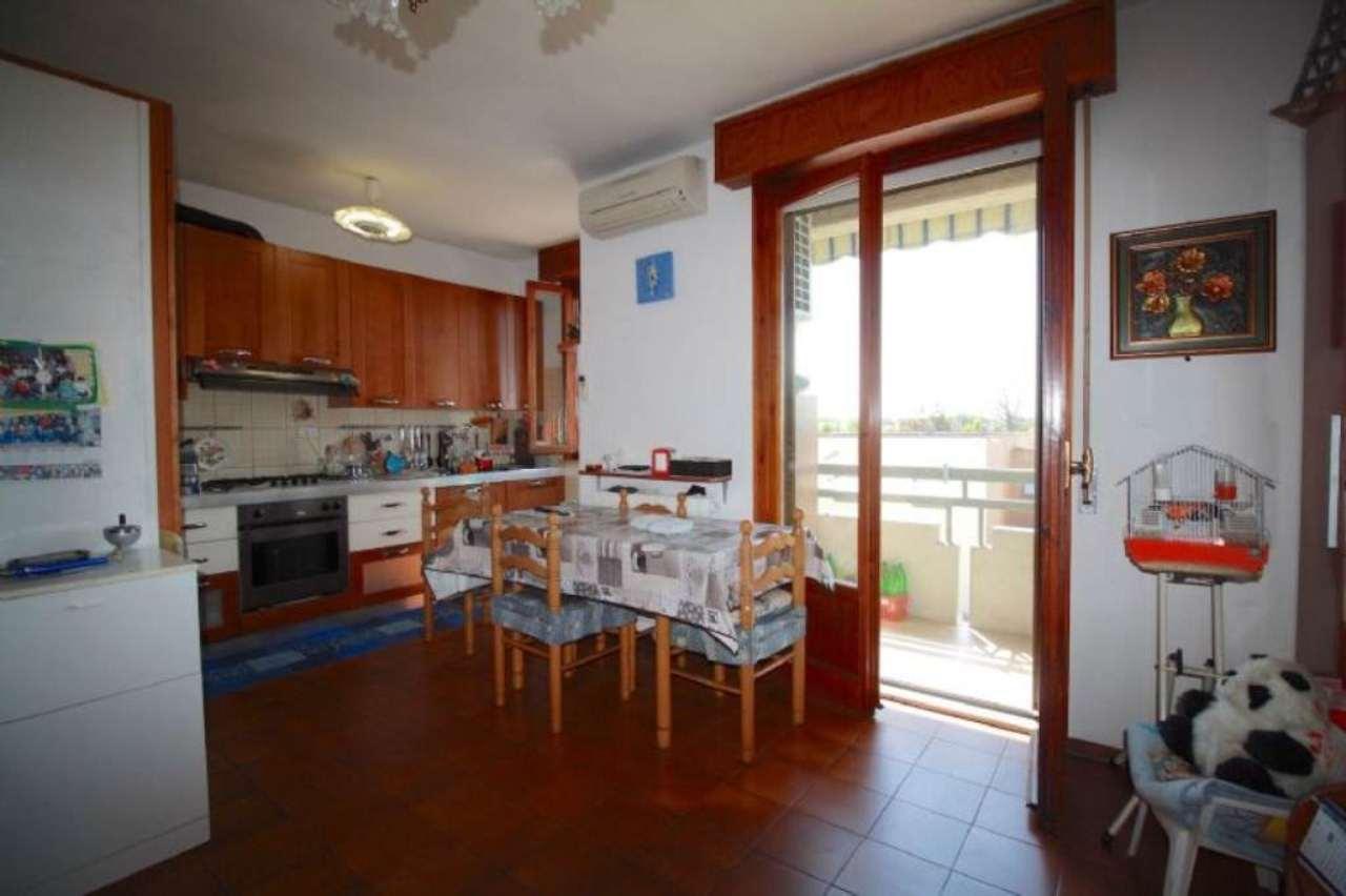 Appartamento in vendita a Gattatico, 3 locali, prezzo € 120.000 | Cambio Casa.it