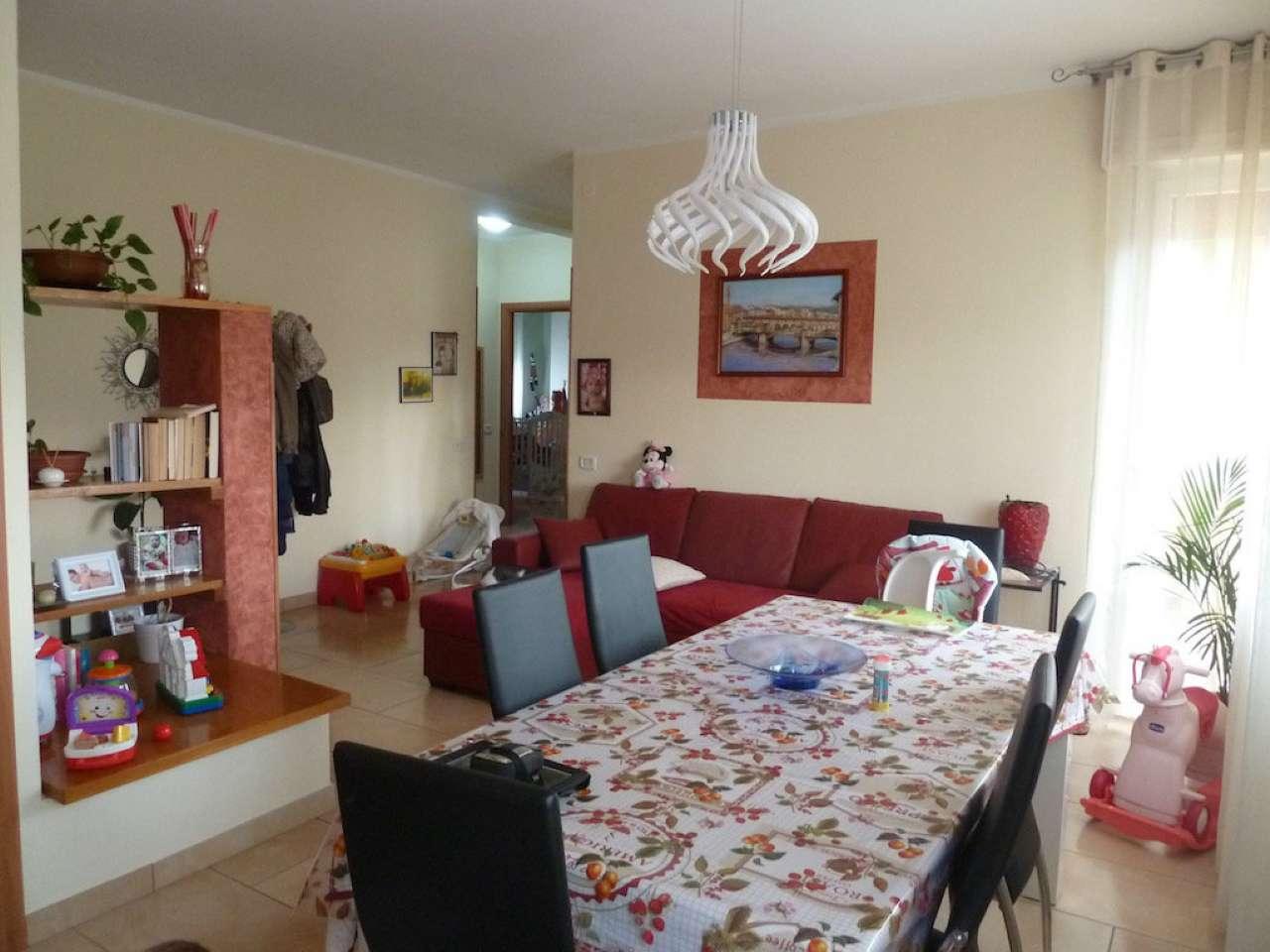 Appartamento in vendita a Gattatico, 3 locali, prezzo € 150.000 | Cambio Casa.it