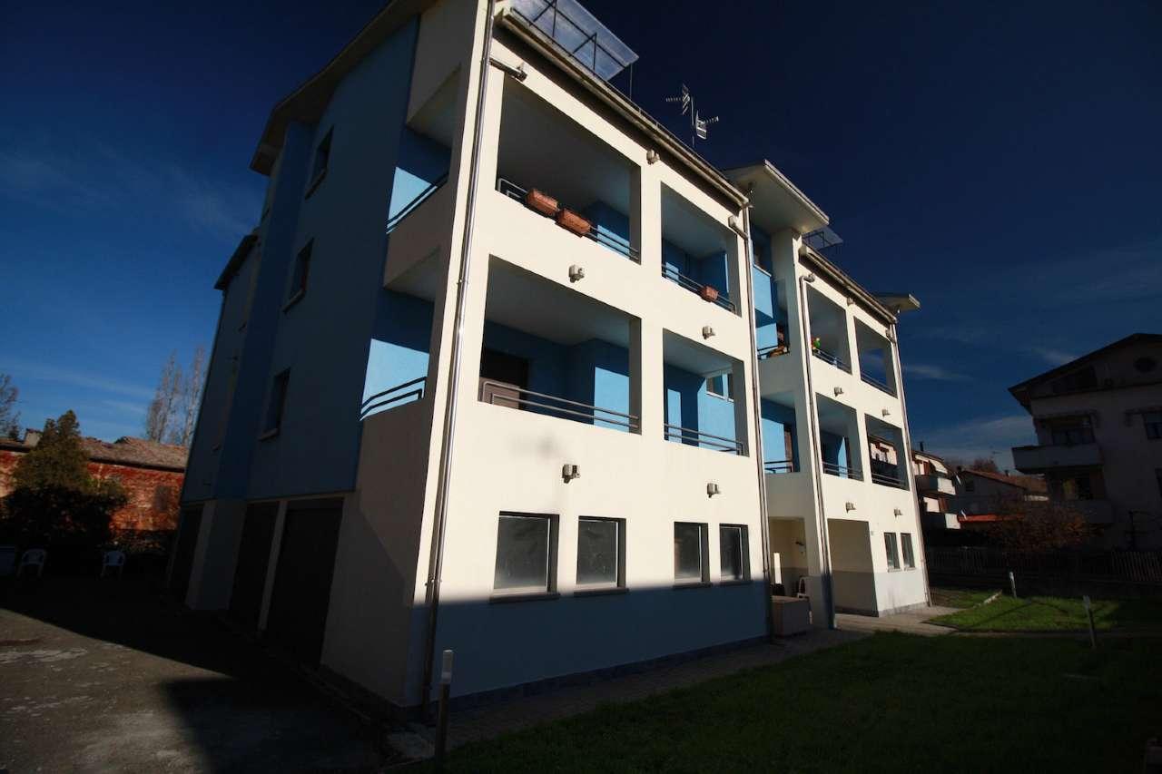 Appartamento in vendita a Gattatico, 3 locali, prezzo € 118.000 | Cambio Casa.it